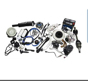 I CAN SAVE U 5 TO 30% ON PARTS AND MORE for Sale in Windsor Hills, CA