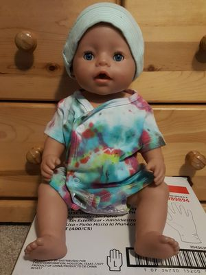 Zapf Creation Doll for Sale in Lakebay, WA