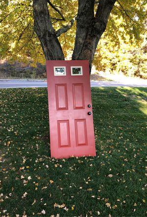 Standard entry door for Sale in Medfield, MA