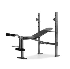 Weider XR 6.1 Multi-Position Weight Bench Press With Leg Developer Set for Sale in Tacoma, WA