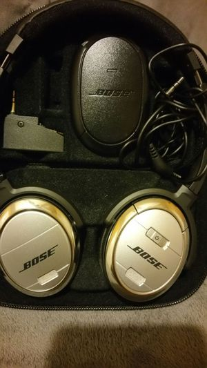 Bose QuietComfort QC3 for Sale in Atlanta, GA