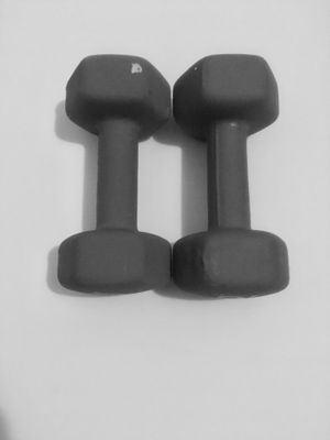10lb Dumbell weight sets preowned for Sale in Queens, NY