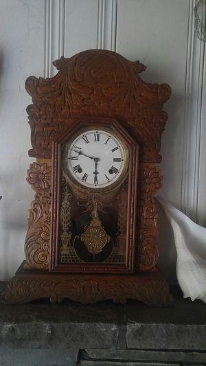 Antique Clock for Sale in Dedham, MA