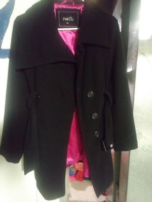 Women's pea coat small for Sale in Crystal City, MO