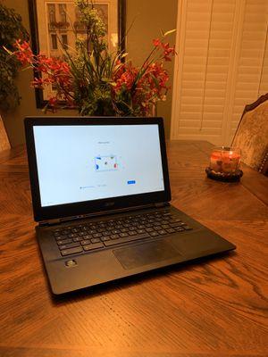 Acer C810 Chromebook Laptop for Sale in Peoria, AZ