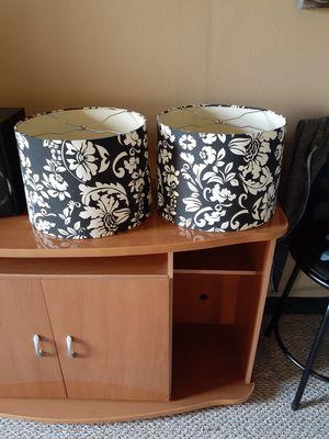 Lamp shades for Sale in Auburn, WA