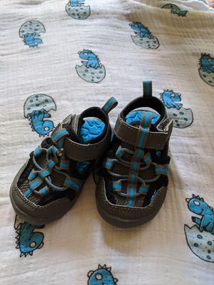 Baby water shoes Size 3 for Sale in Tumwater, WA