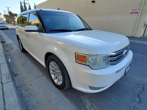 2010 Ford Flex SEL Clean Title Fully Loaded for Sale in Los Angeles, CA