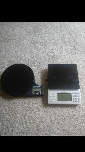 Kitchen scales for Sale in Louisville, KY