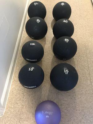 Fitness equipment for Sale in Tucker, GA