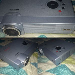 EIKI Brilliant Projector for Sale in Cary, NC