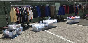 Moving sidewalk sale Sat Sept 22 for Sale in Palo Alto, CA