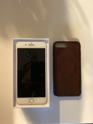 iPhone 8 Plus: 64GB; Unlocked for Sale in Golden, CO