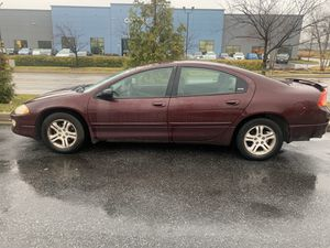 2000 DODGE INTREPID {contact info removed} for Sale in Washington, DC