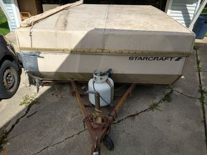 Star craft 1988 pop up for Sale in Downers Grove, IL