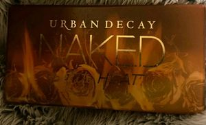 New Urban Decay Naked HEAT Palette for Sale in Prairieville, LA