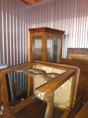 Antique furniture on sale for Sale in San Jose, CA