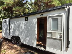 07 cargo trailer for Sale in Kemah, TX