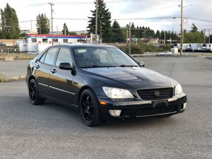 2003 Lexus Is300 for Sale in Tacoma, WA