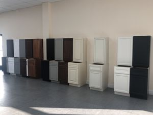 Kitchen cabinets for Sale in Greensboro, NC