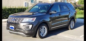 2016 ford explorer xlt for Sale in Lincoln Acres, CA