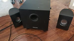 Philip's speakers for Sale in Manchester, MO