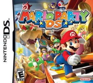 Nintendo DS Mario Party DS for Sale in Compton, CA