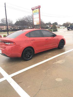 2013 Dodge dart sxt no pagos for Sale in Dallas, TX