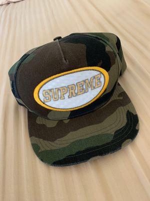 Supreme SnapBack for Sale in Wichita, KS