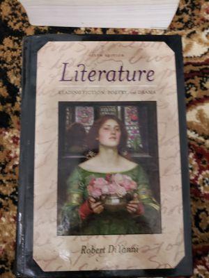 Literature for Sale in Pembroke Pines, FL