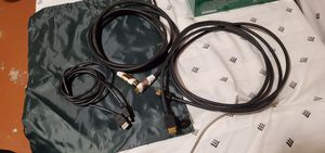 3 hdmi cables for Sale in Garden Grove, CA