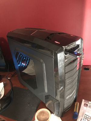 GAMING PC for Sale in Maize, KS