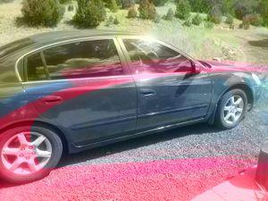2005 Nissan Altima for Sale in Springerville, AZ