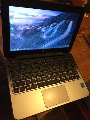 HP stream 11 pro notebook pc for Sale in Cudahy, CA