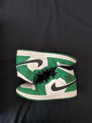 Jordan 1 Pine Green NO BOX Size 8 for Sale in Simpsonville, SC