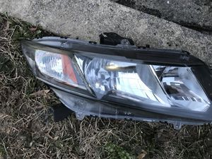 2012-2015 Civic Headlights for Sale in Rockville, MD