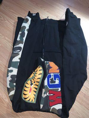 Bape jacket for Sale in Las Vegas, NV