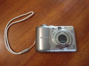 Canon Powershot a1100 for Sale in Davenport, IA