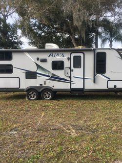 2018 coachmen apex ultra lite 245 Bhs for Sale in Gibsonton,  FL