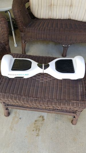 Powerboard, by Hoverboard for Sale in San Diego, CA