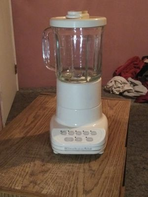 Kitchen Aid blender for Sale in Fresno, CA