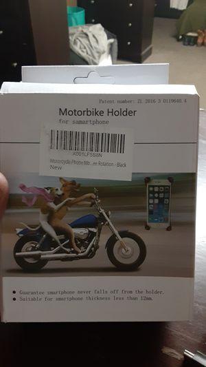 Motorbike holder for Sale in Boston, MA