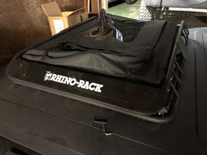Rhino Roof Rack for Sale in San Antonio, TX
