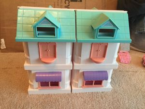 Doll playhouse for Sale in Durham, NC