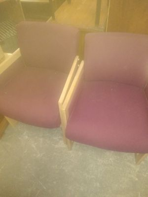 4 office chairs for Sale in Hampton, VA