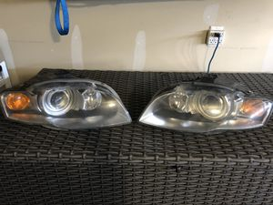 AUDI A4/S4/RS4 B7 AFS HEADLIGHTS for Sale in Mundelein, IL
