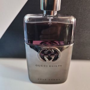 Gucci Guilty 3 Oz Perfume for Sale in San Bernardino, CA