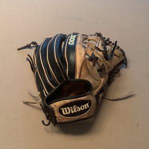 Wilson A2000 11 3/4 Fielding Glove - Baseball for Sale in Round Rock, TX