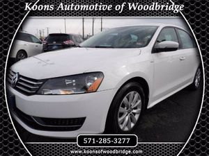2014 Volkswagen Passat for Sale in Woodbridge, VA