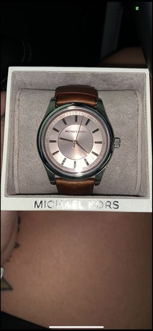 Michael Kors Watch for Sale in Savannah, GA